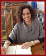 Il sindaco Angela Bagni