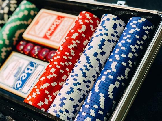 Prevenzione econtrasto del gioco d'azzardo