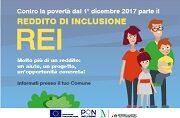 REI Reddito di Inclusione