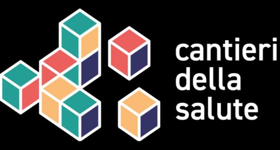 Il logo di Cantieri dellaSalute