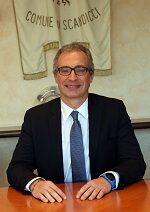 L'assessore Andrea Franceschi